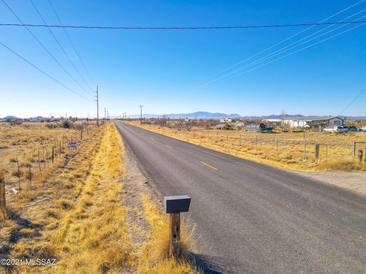 9.75 acres Taylor Road - Photo 1