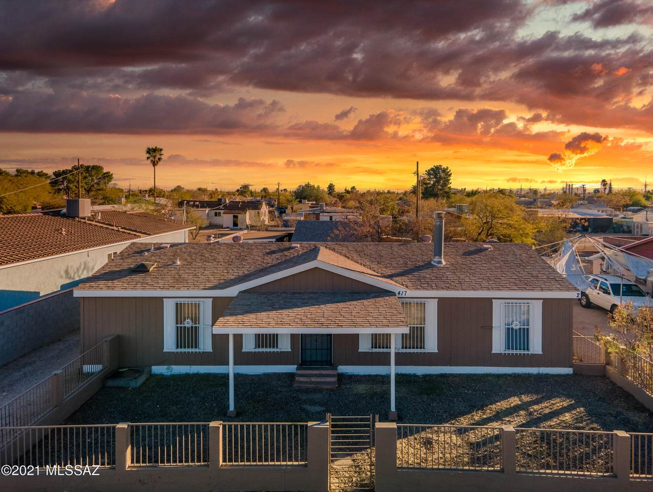 417 Nevada Street - Photo 1
