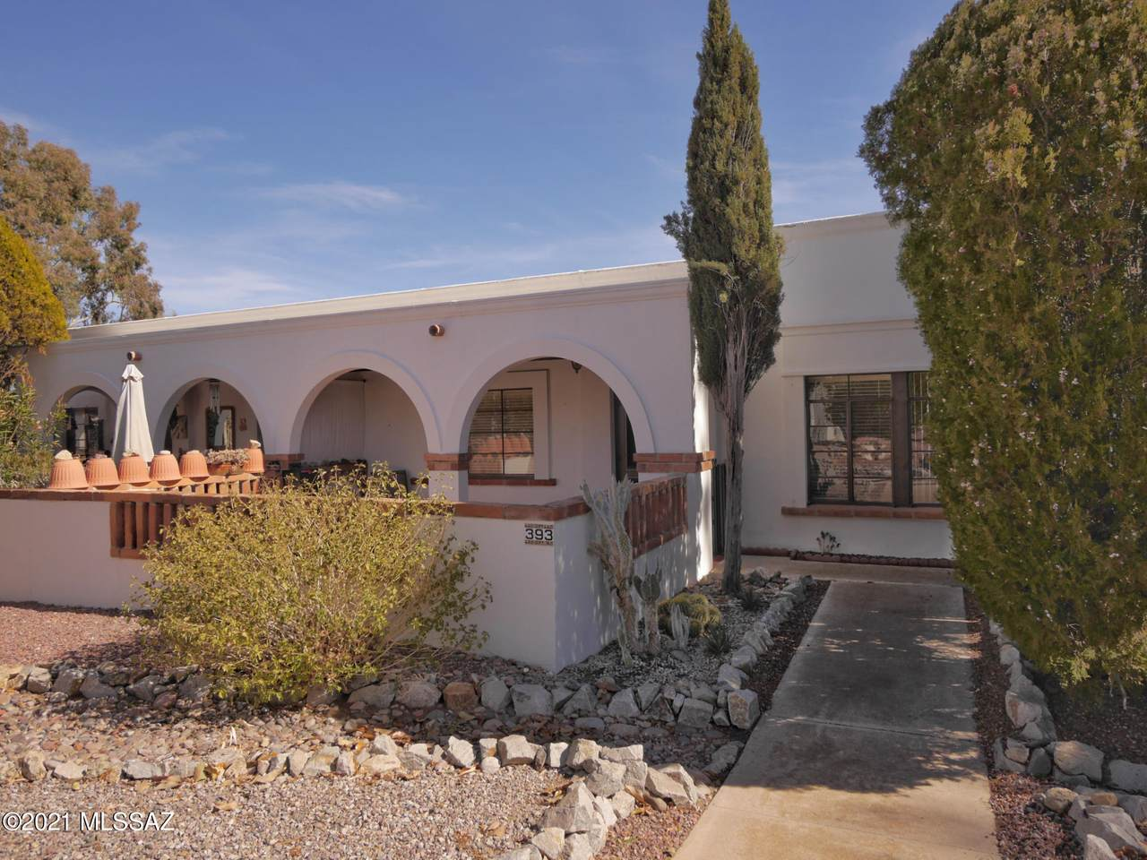 393 Paseo Cerro - Photo 1