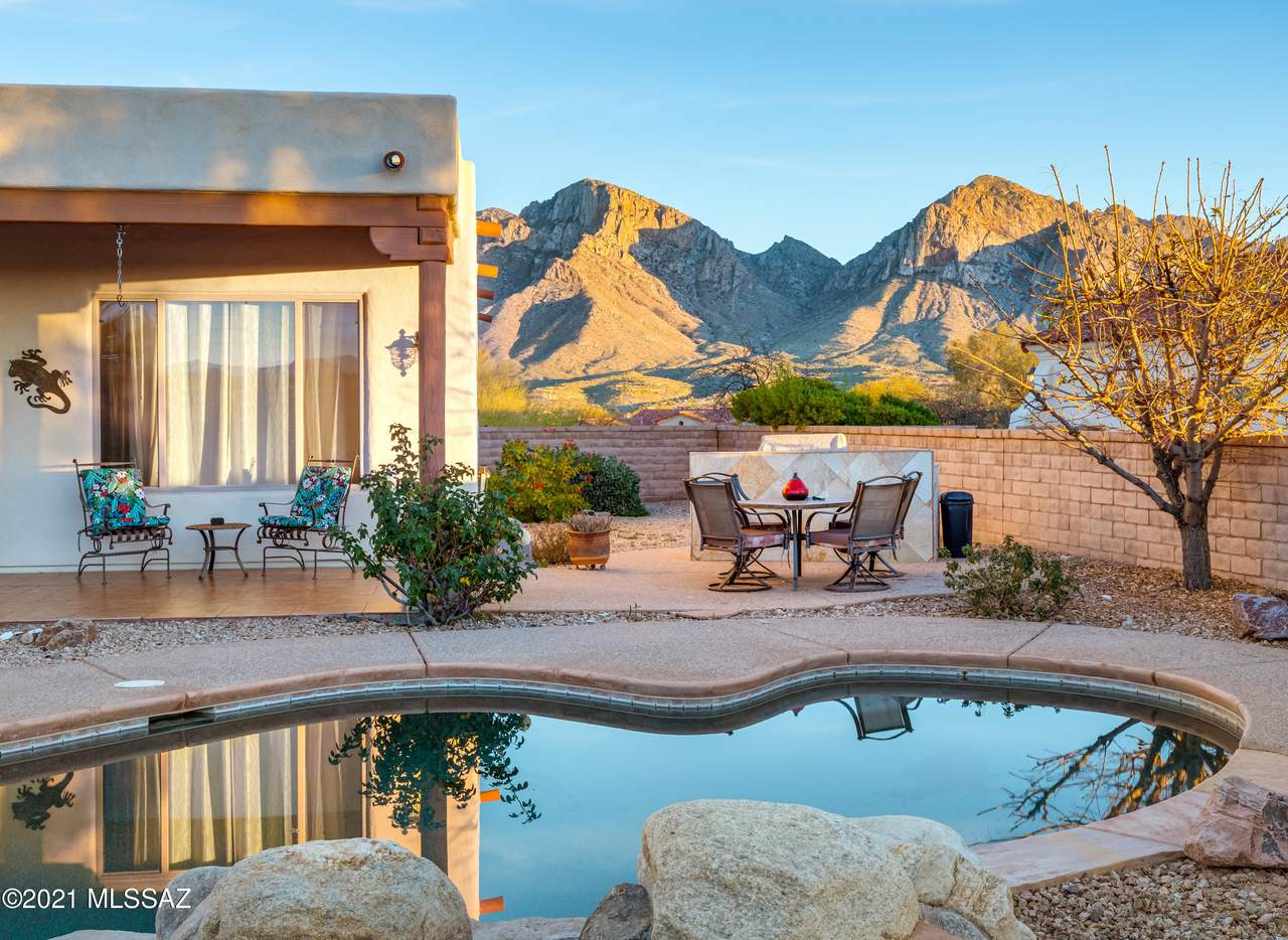 11157 Pusch Ridge Vistas Drive - Photo 1
