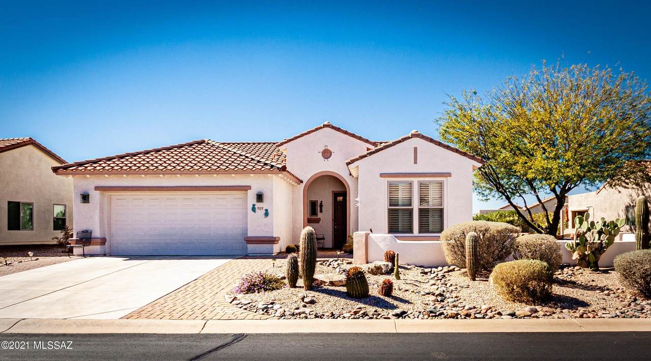909 Turquoise Vista Drive - Photo 1