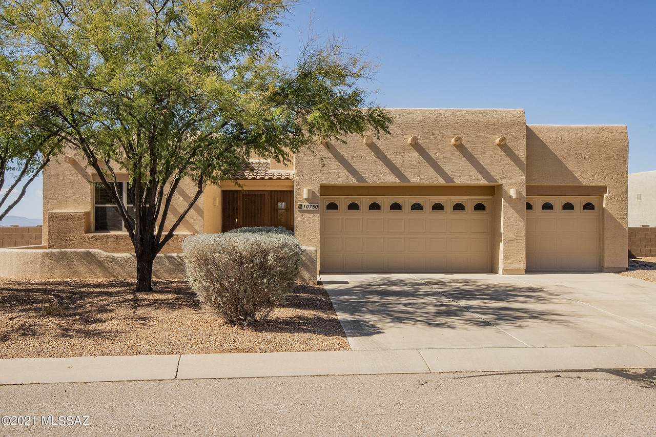10750 Helens Dome Court - Photo 1
