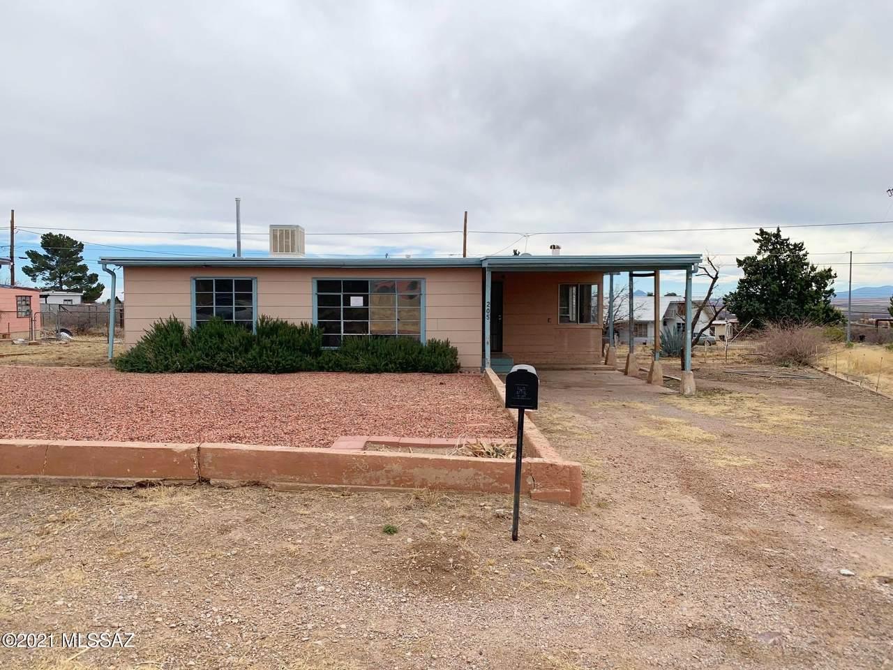 205 Fort Huachuca Lane - Photo 1