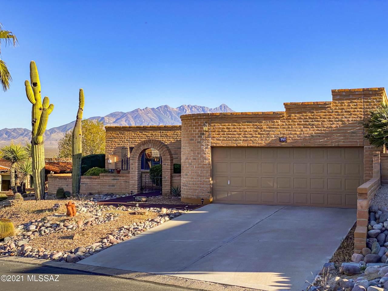 749 Desert Hills Drive - Photo 1