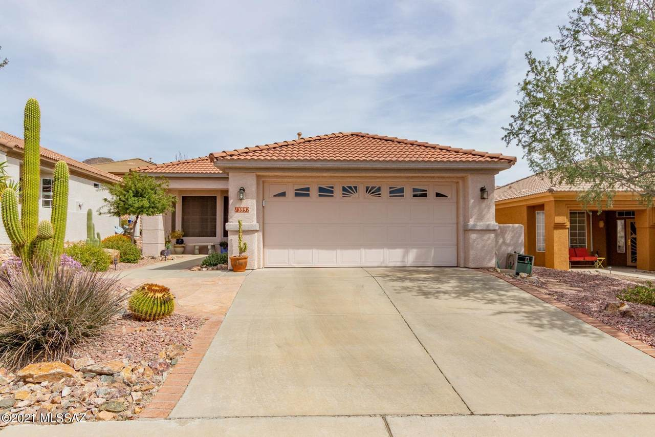 13592 Heritage Canyon Drive - Photo 1