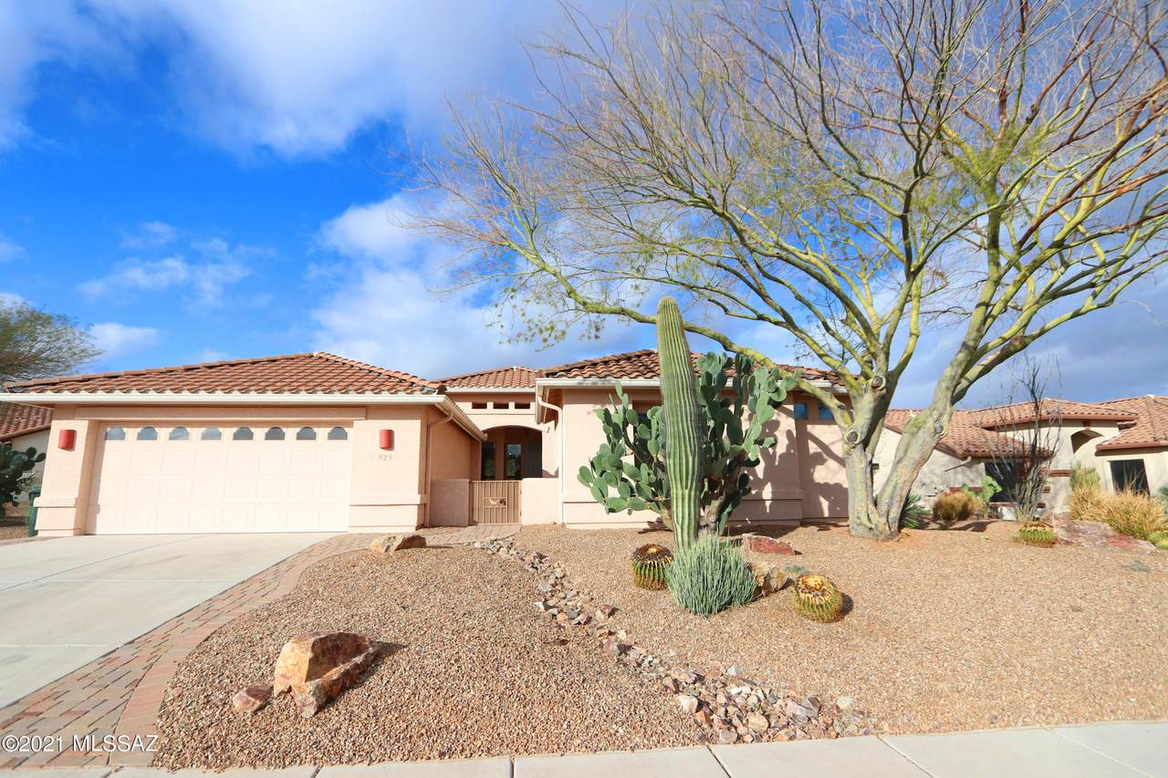 923 Desert Horizon Drive - Photo 1