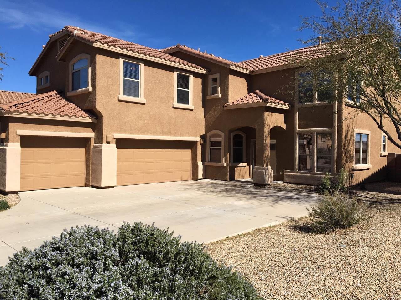 10809 Alley Mountain Drive - Photo 1