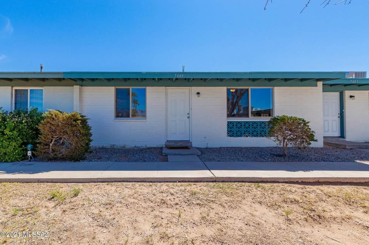 7449 Desert Spring Drive - Photo 1