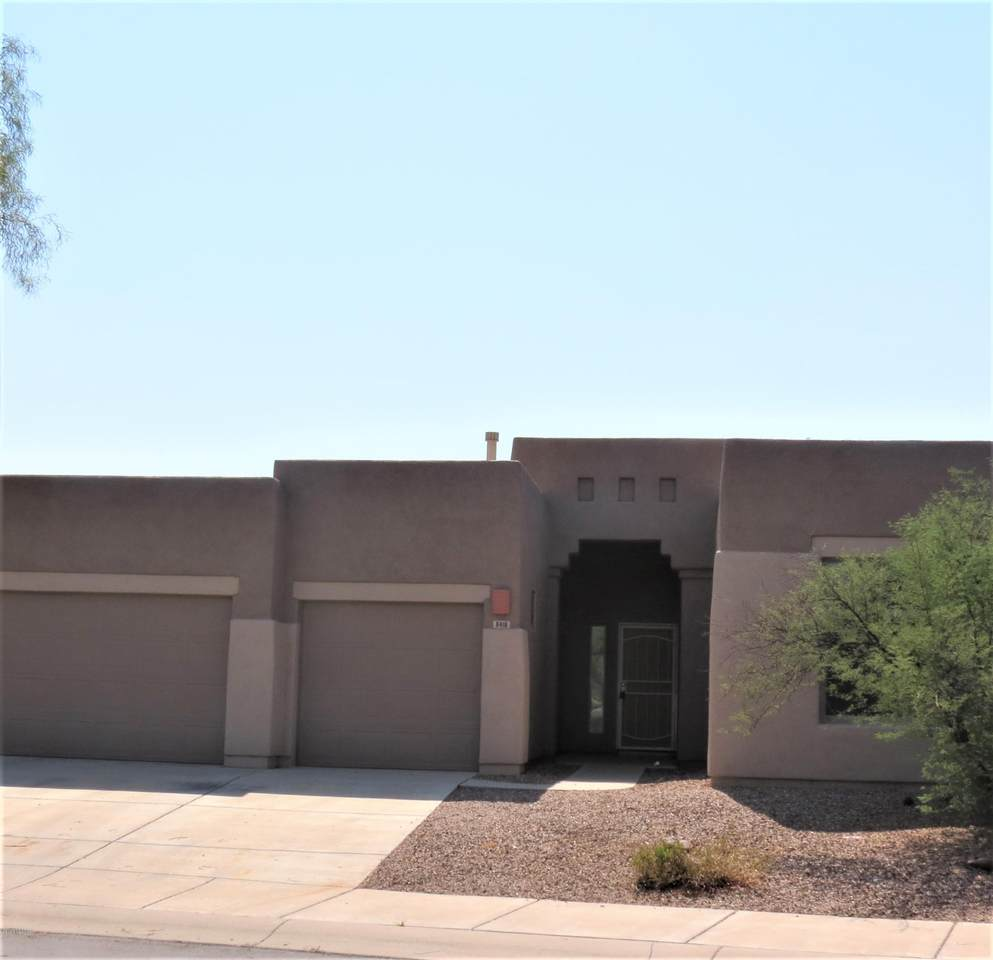 8418 Sunny Rock Ridge Drive - Photo 1