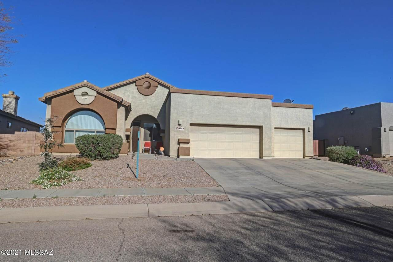 6285 Eagle Cove Drive - Photo 1