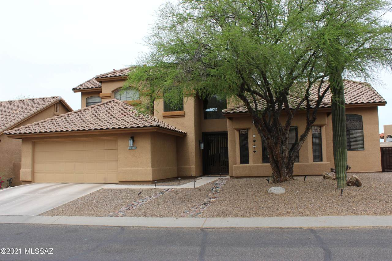 1381 Sonoran Desert Drive - Photo 1