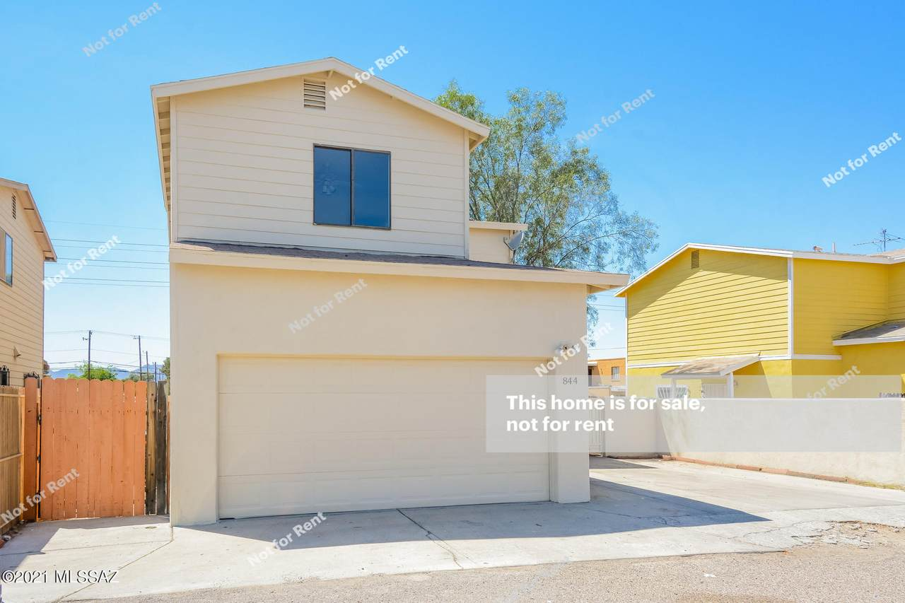 844 Thurber Road - Photo 1