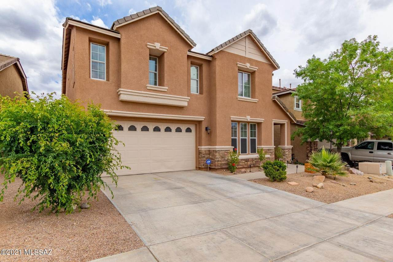 10995 Pima Creek Drive - Photo 1