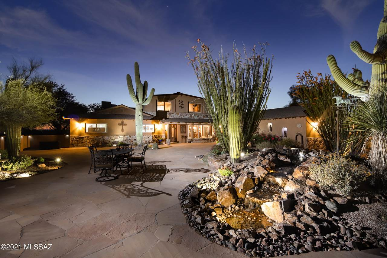 7350 Cactus Thorn Lane - Photo 1