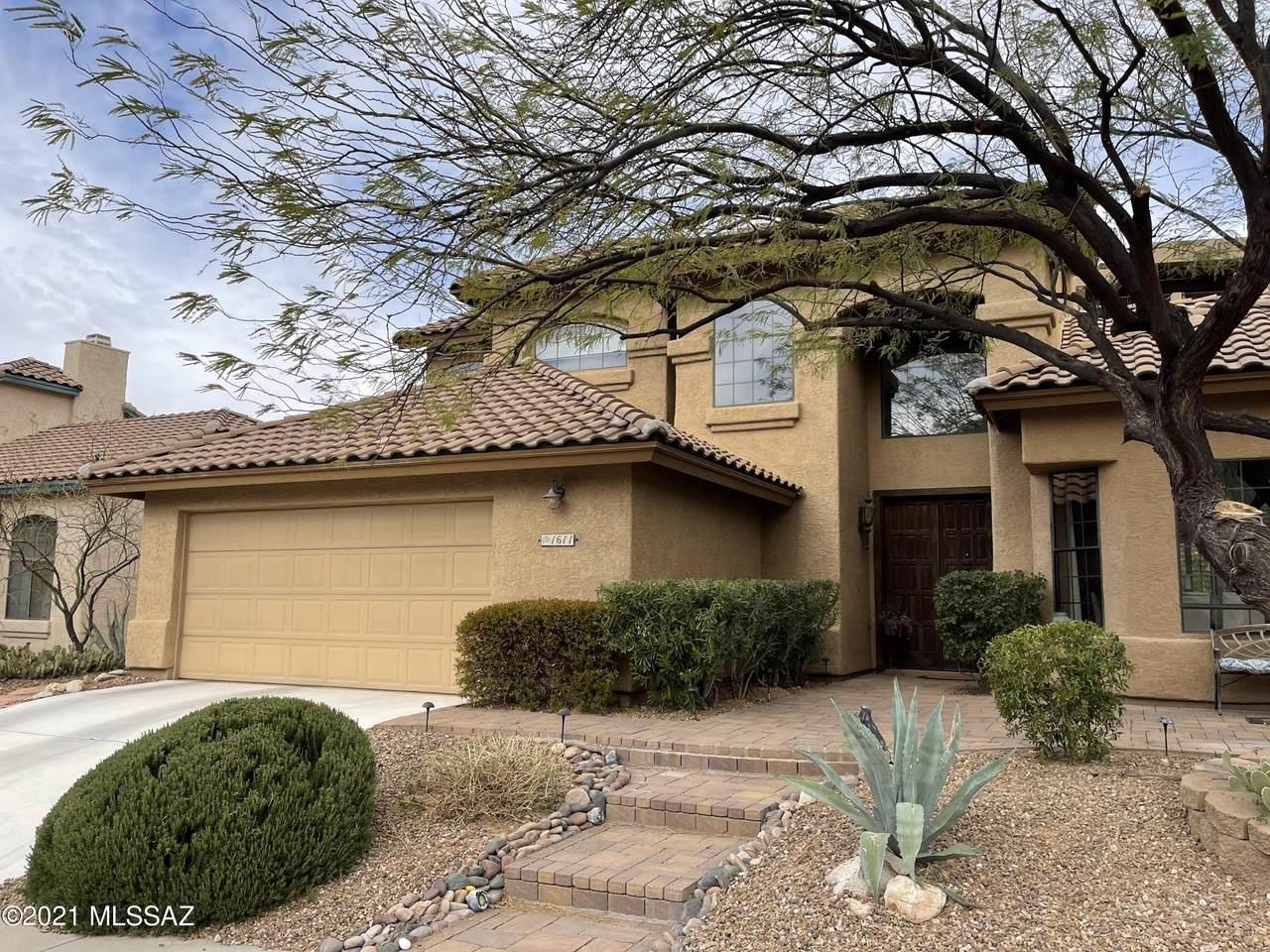 1611 Sonoran Desert Drive - Photo 1