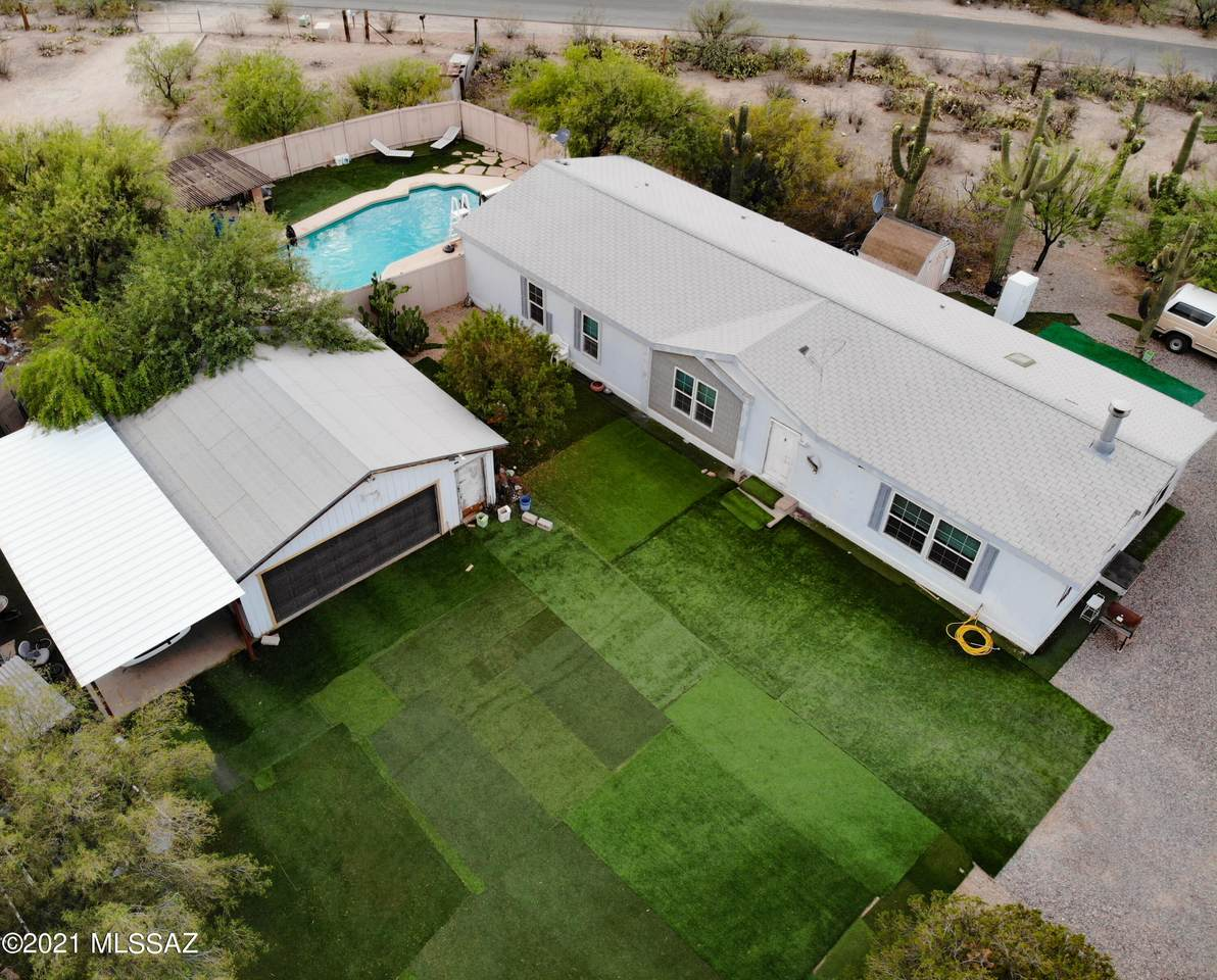16805 Weatherby Road - Photo 1