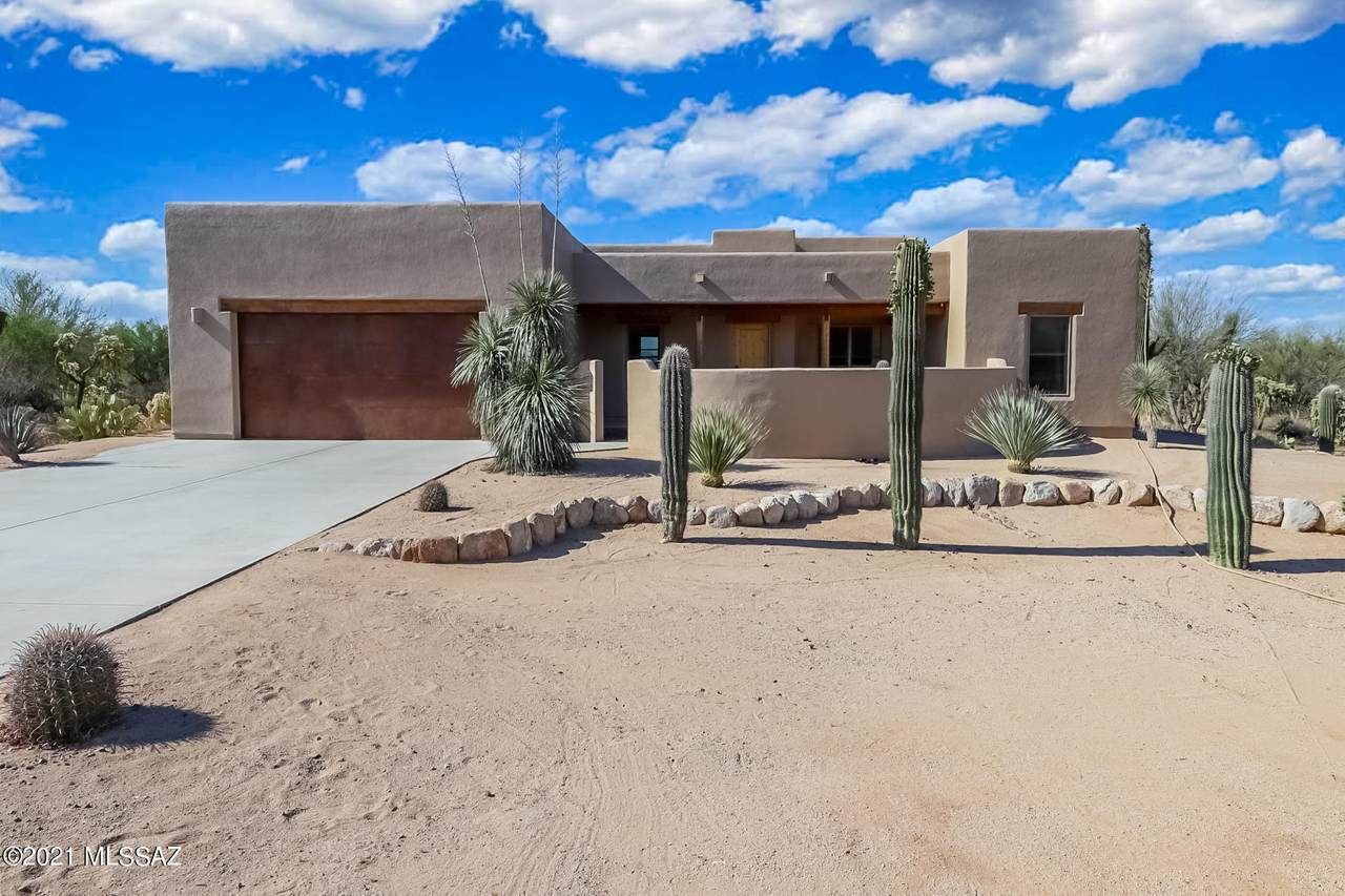 5345 Desert Falcon Lane - Photo 1