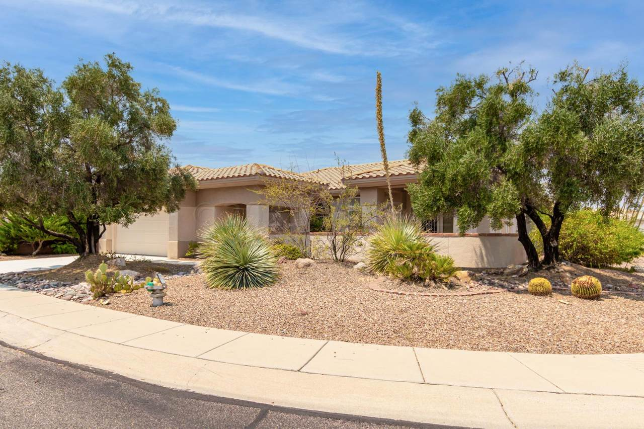 14725 Desert Rock Drive - Photo 1