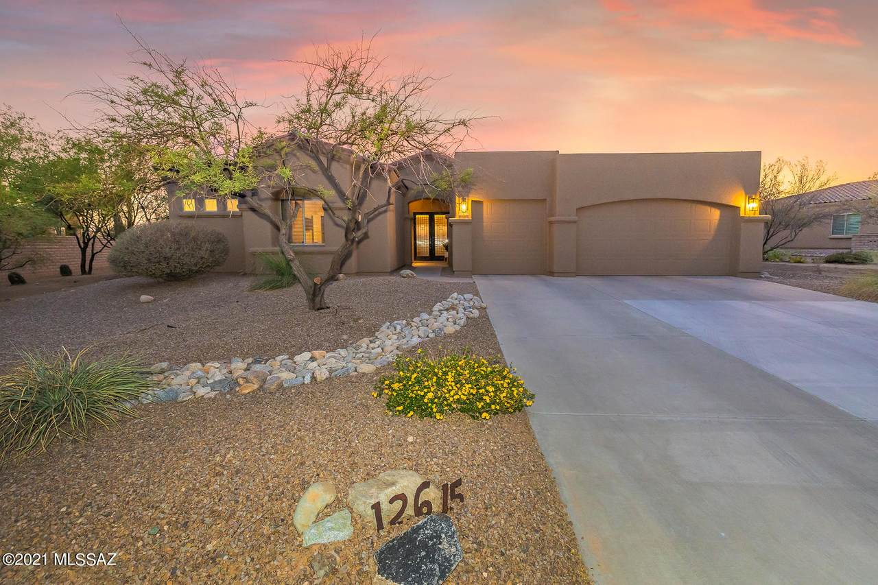 12615 Red Eagle Drive - Photo 1