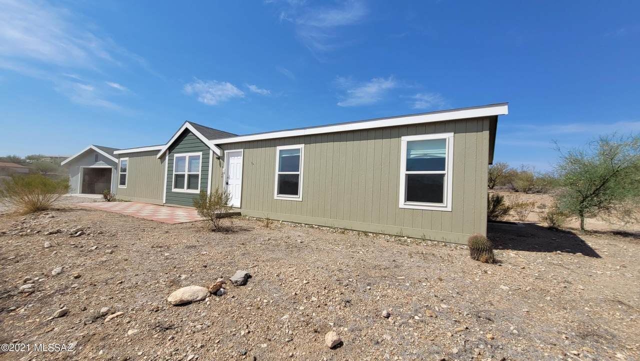 14124 Lost Summit Place - Photo 1