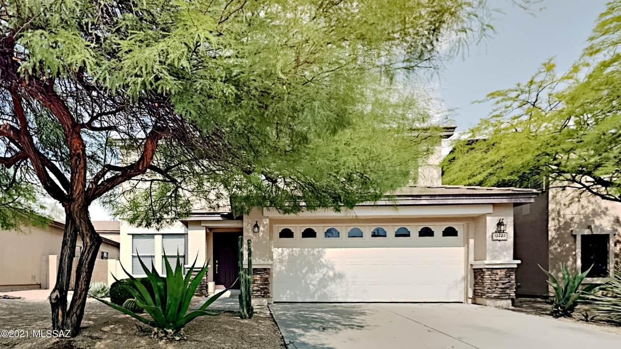 13020 Desert Olive Drive - Photo 1