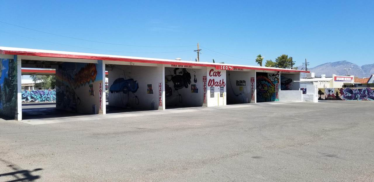160 Sarnoff Drive - Photo 1