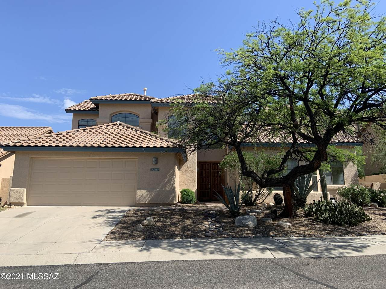 1591 Sonoran Desert Drive - Photo 1