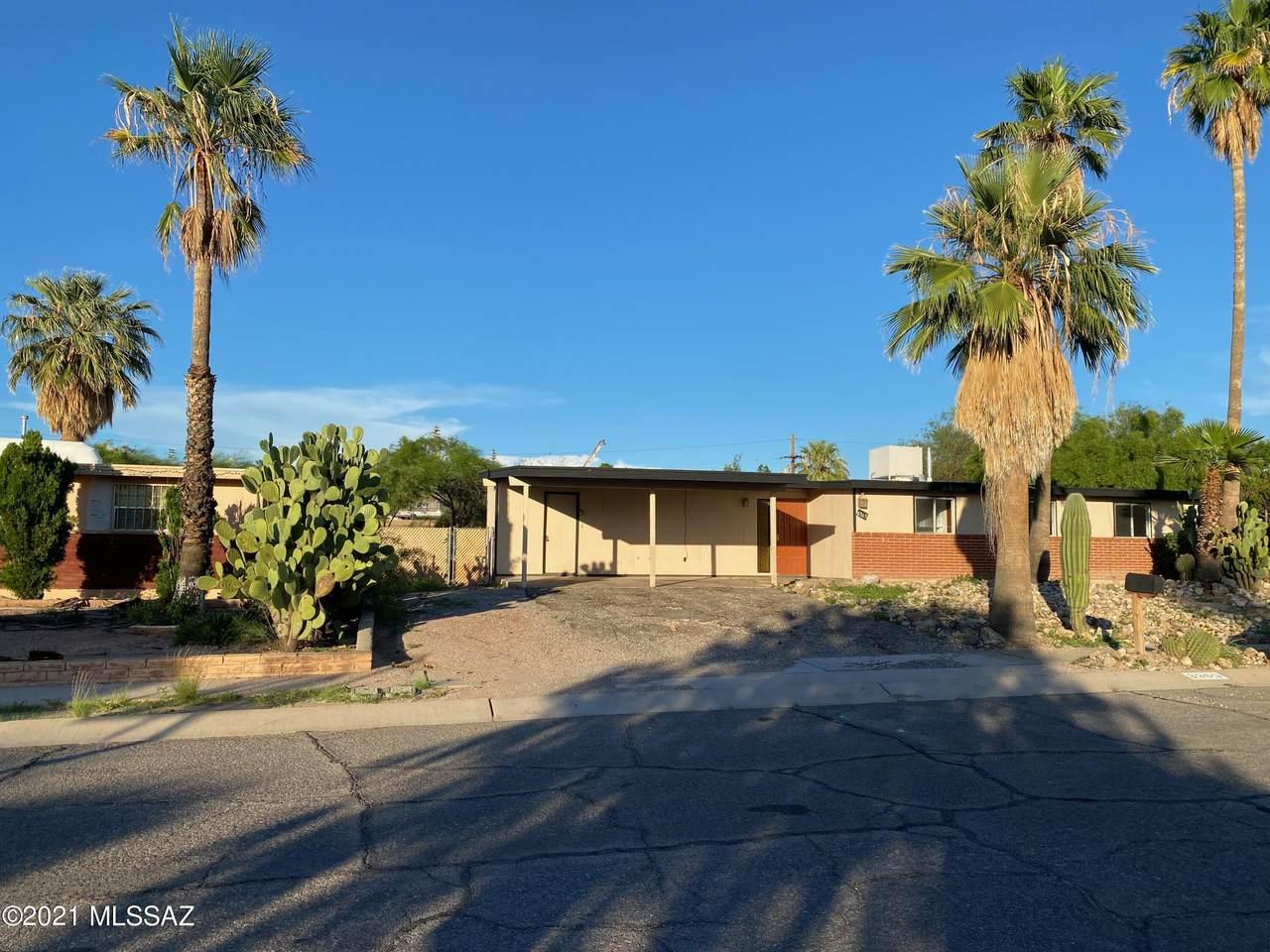 8365 Balfour Drive - Photo 1