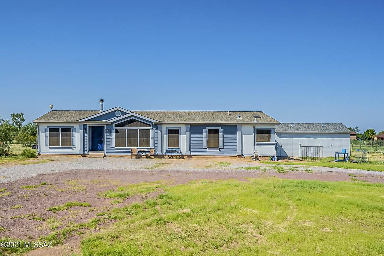 4985 Blacktail Road - Photo 1