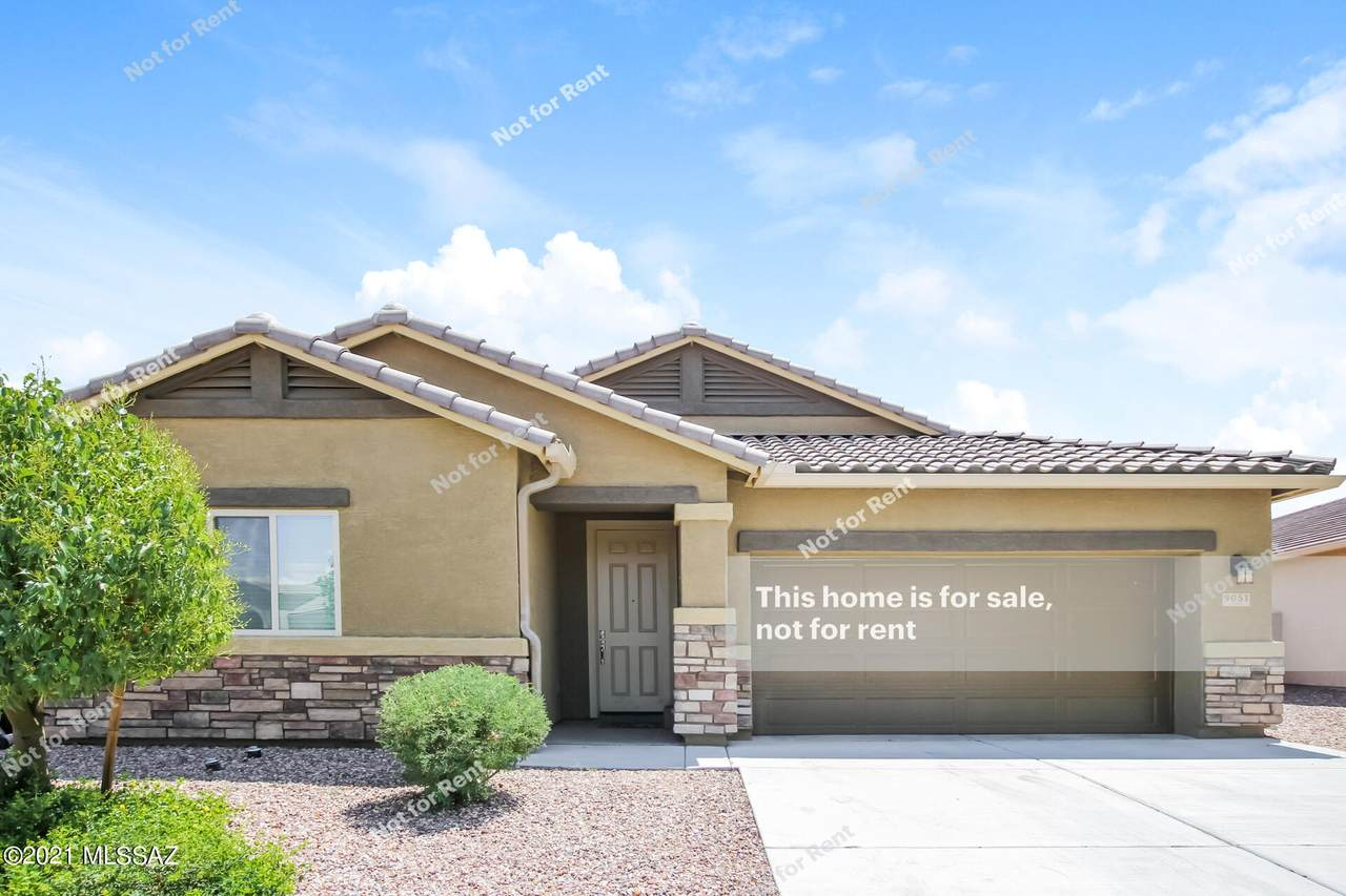 9051 Old Agave Trail - Photo 1