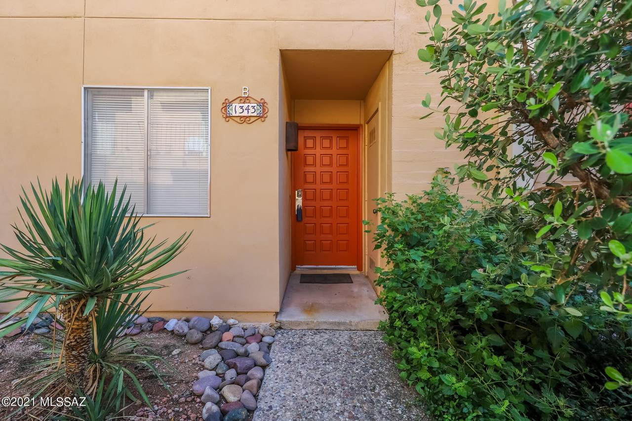 1343 Fort Lowell Road - Photo 1