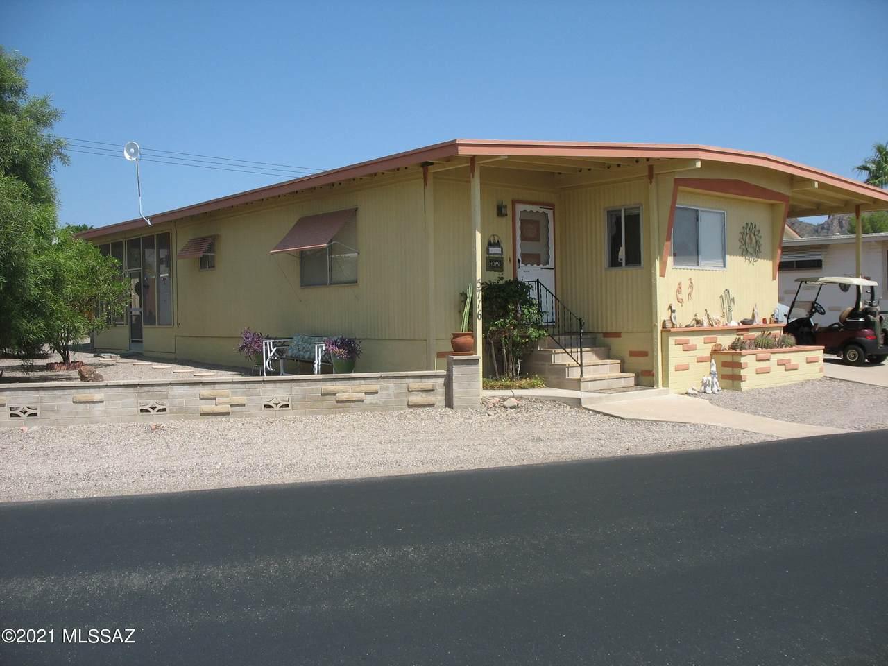 5716 Rocking Circle Street - Photo 1
