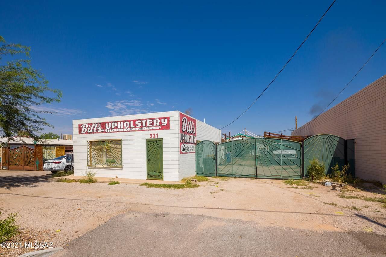 321 Grant Road - Photo 1