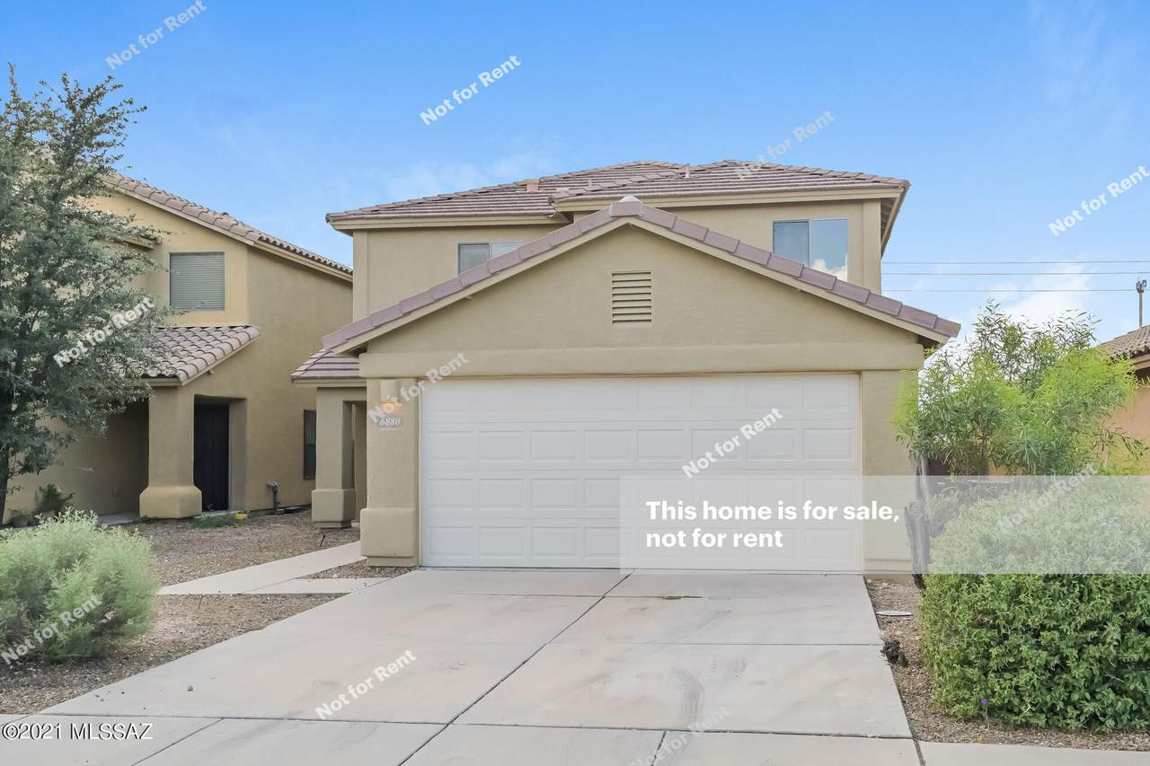 6880 Sonoran Bloom Avenue - Photo 1