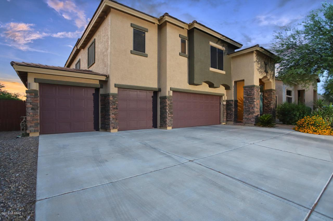 8681 Ironwood Reserve Way - Photo 1