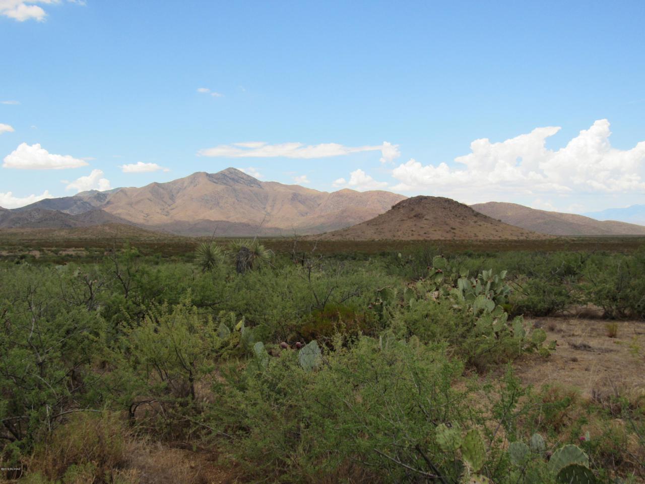 TBD Mulkins Ranch Road - Photo 1