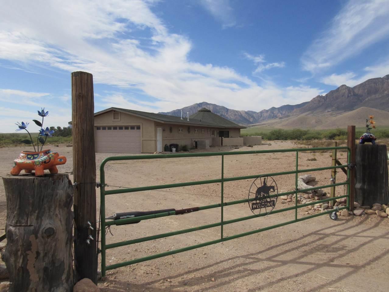 339 Shash Trail - Photo 1