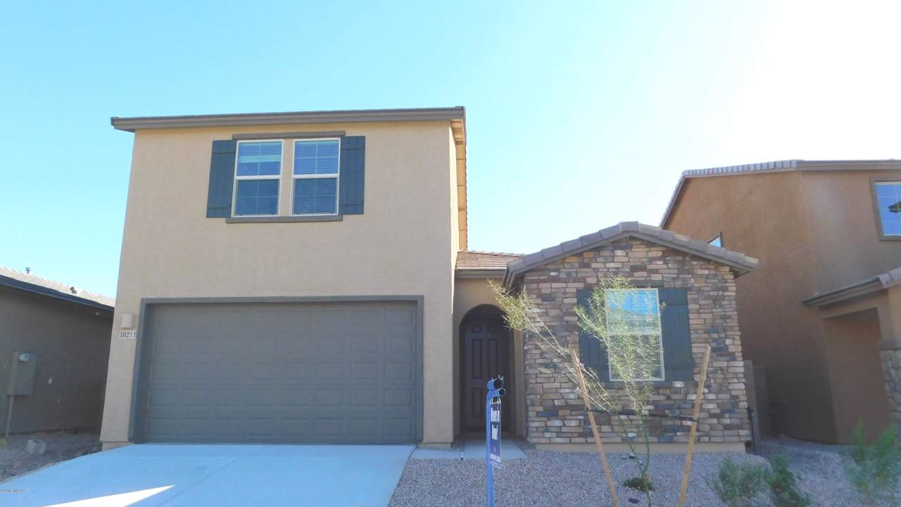 10211 Cienega Knolls Loop - Photo 1