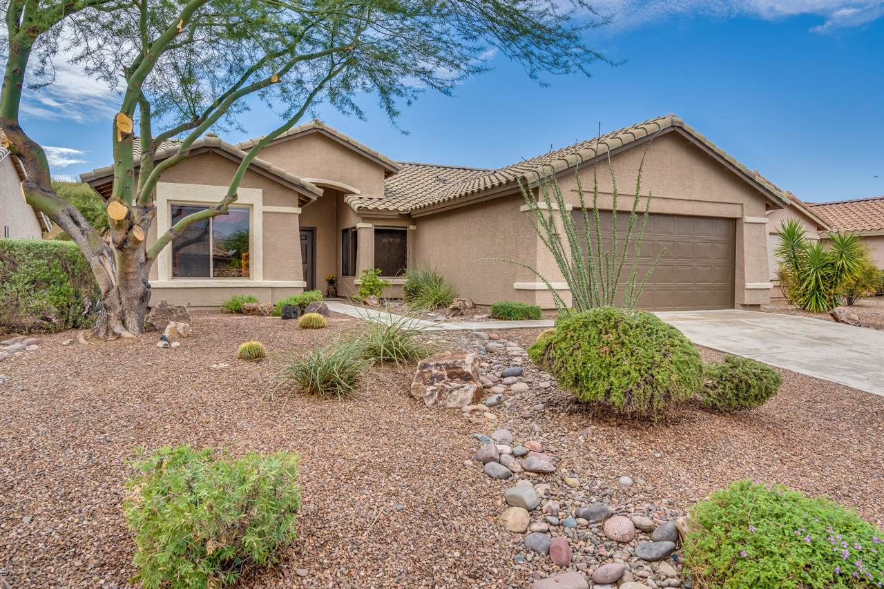 2192 Desert Squirrel Court - Photo 1