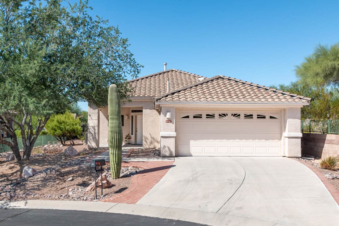 5187 Desert Song Place - Photo 1