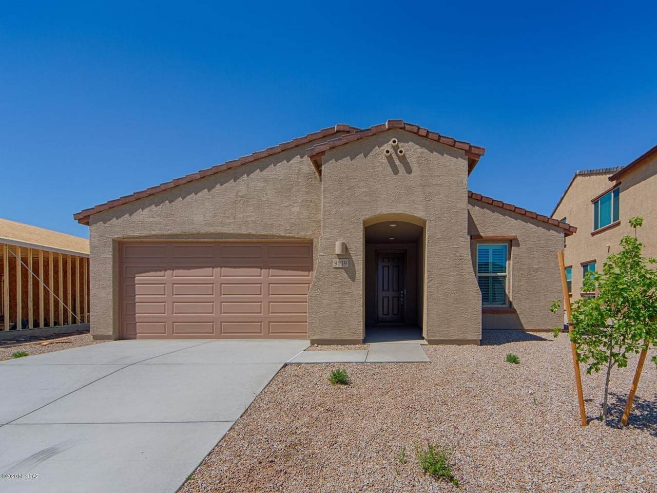 9519 Sunset Sky Way - Photo 1