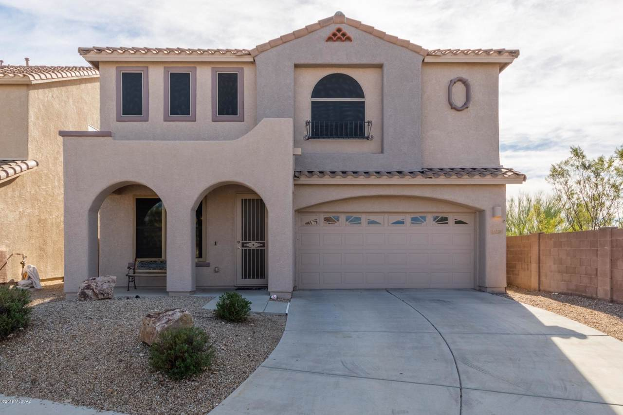 12506 Rust Canyon Place - Photo 1