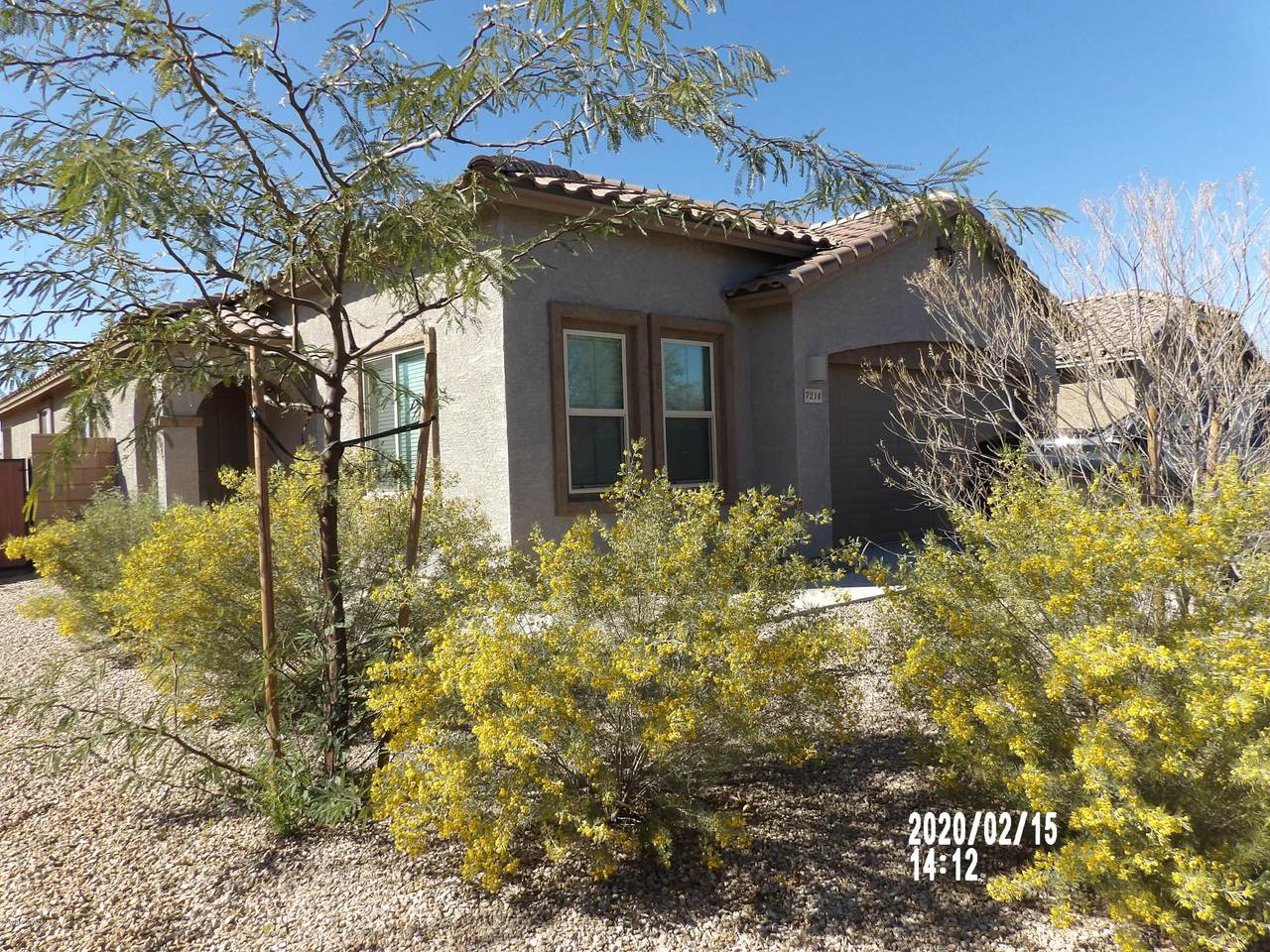 7214 Mission Springs Drive - Photo 1