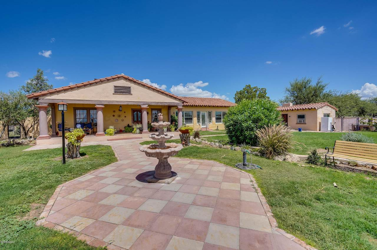 12050 Desert Sanctuary Road - Photo 1
