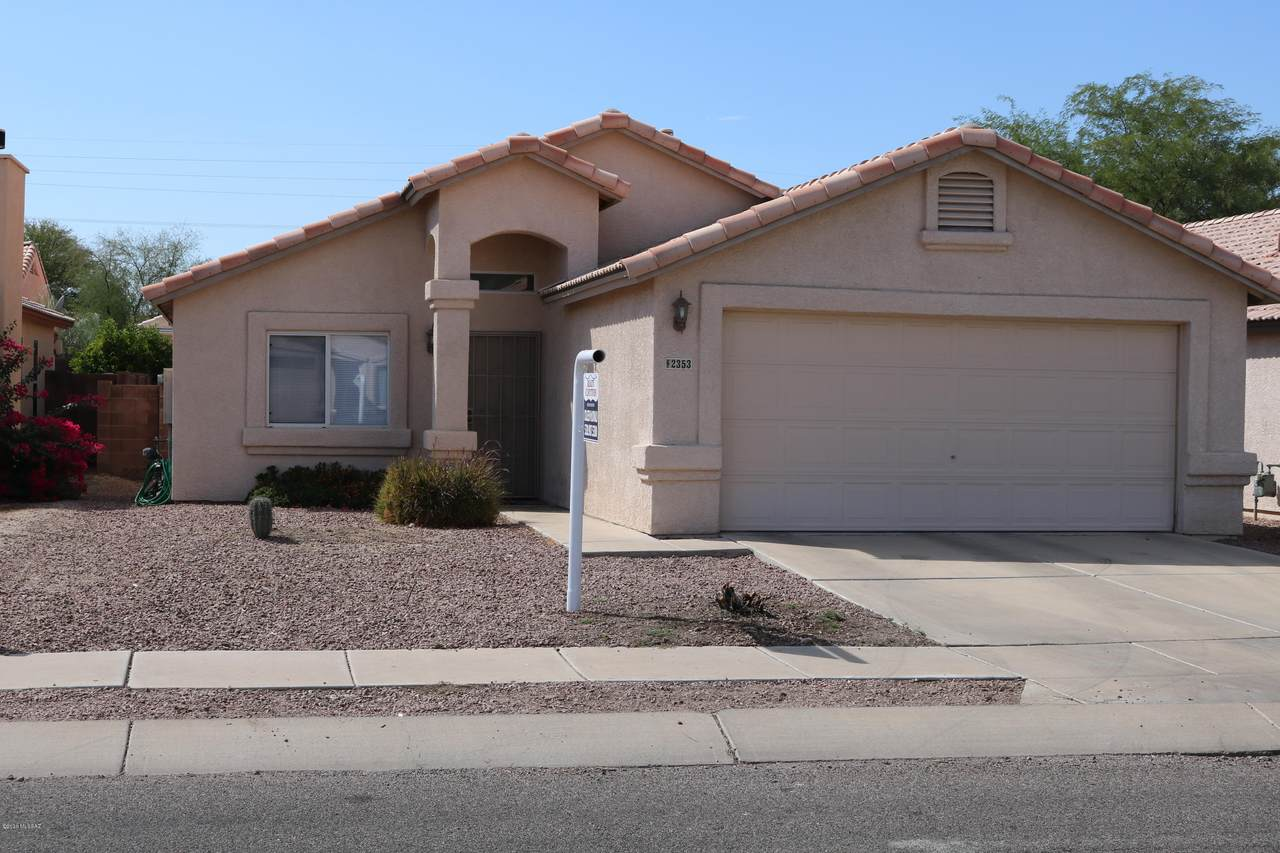 2353 Silverbell Oasis Way - Photo 1