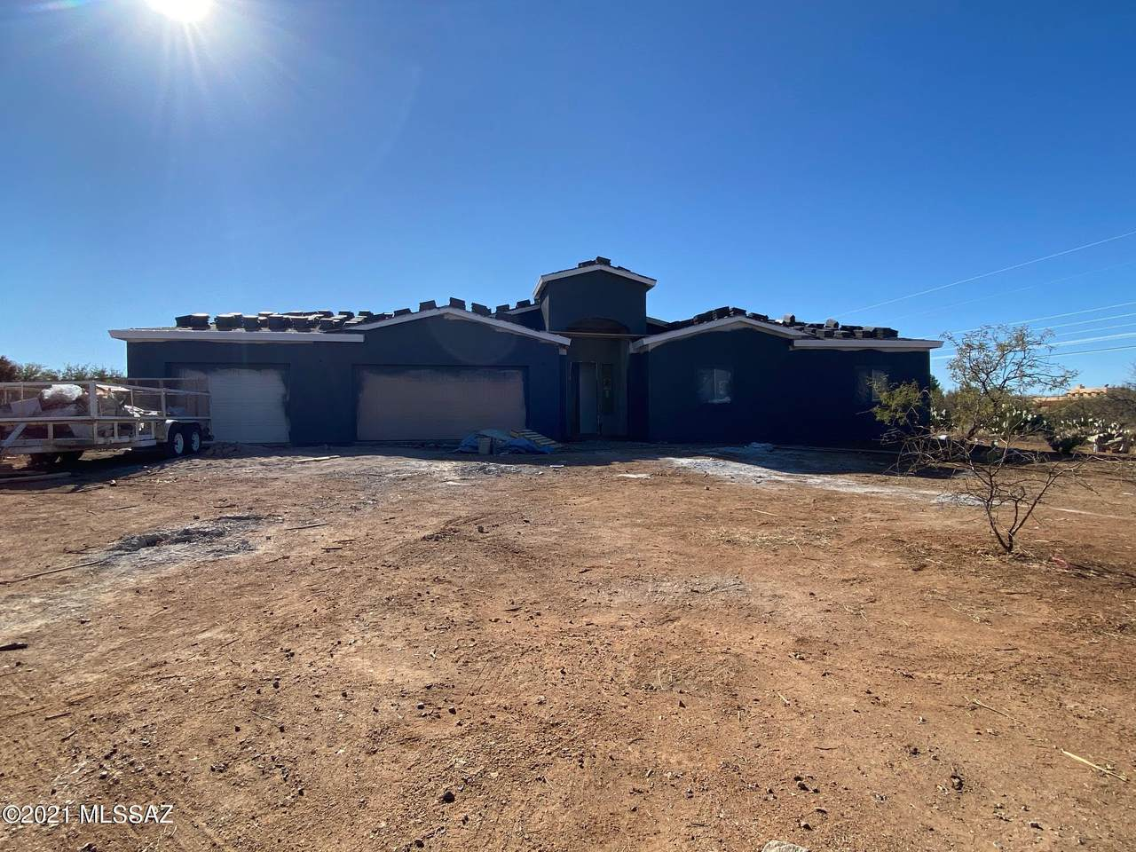 3220 Shade Rock Place - Photo 1