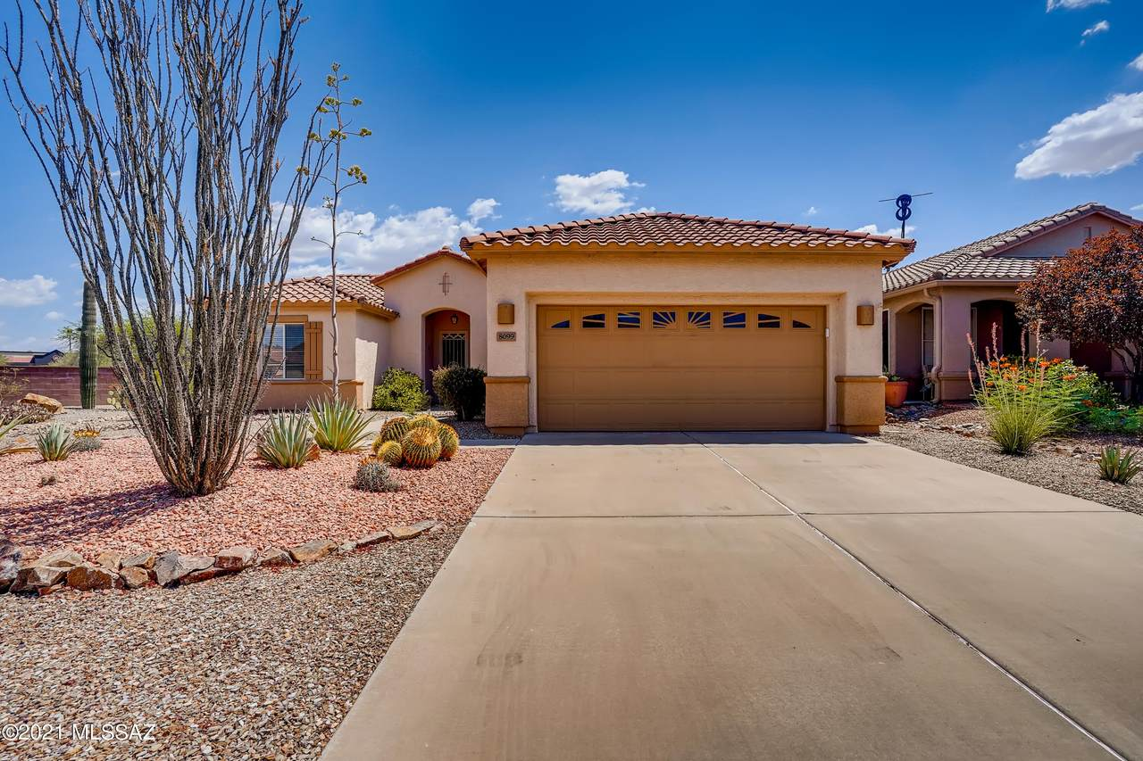 8099 Blowing Tumbleweed Place - Photo 1