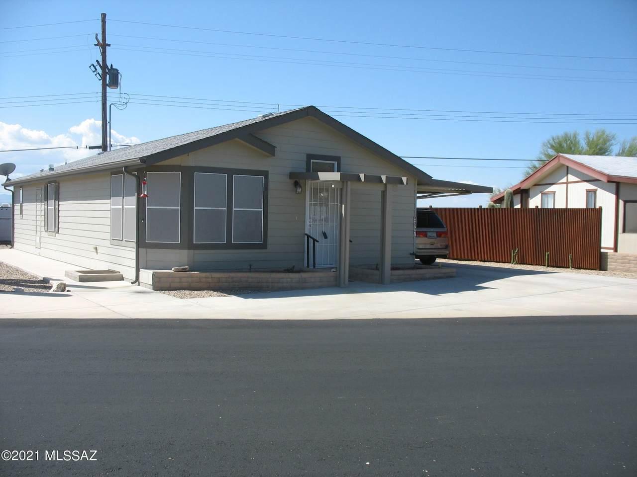 5857 Lazy Heart Street - Photo 1