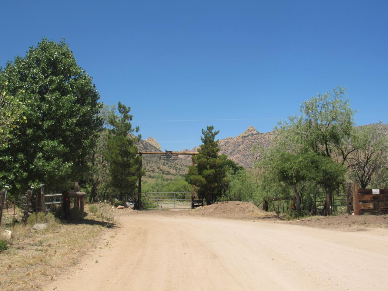 287 Cochise Stronghold R Road - Photo 1