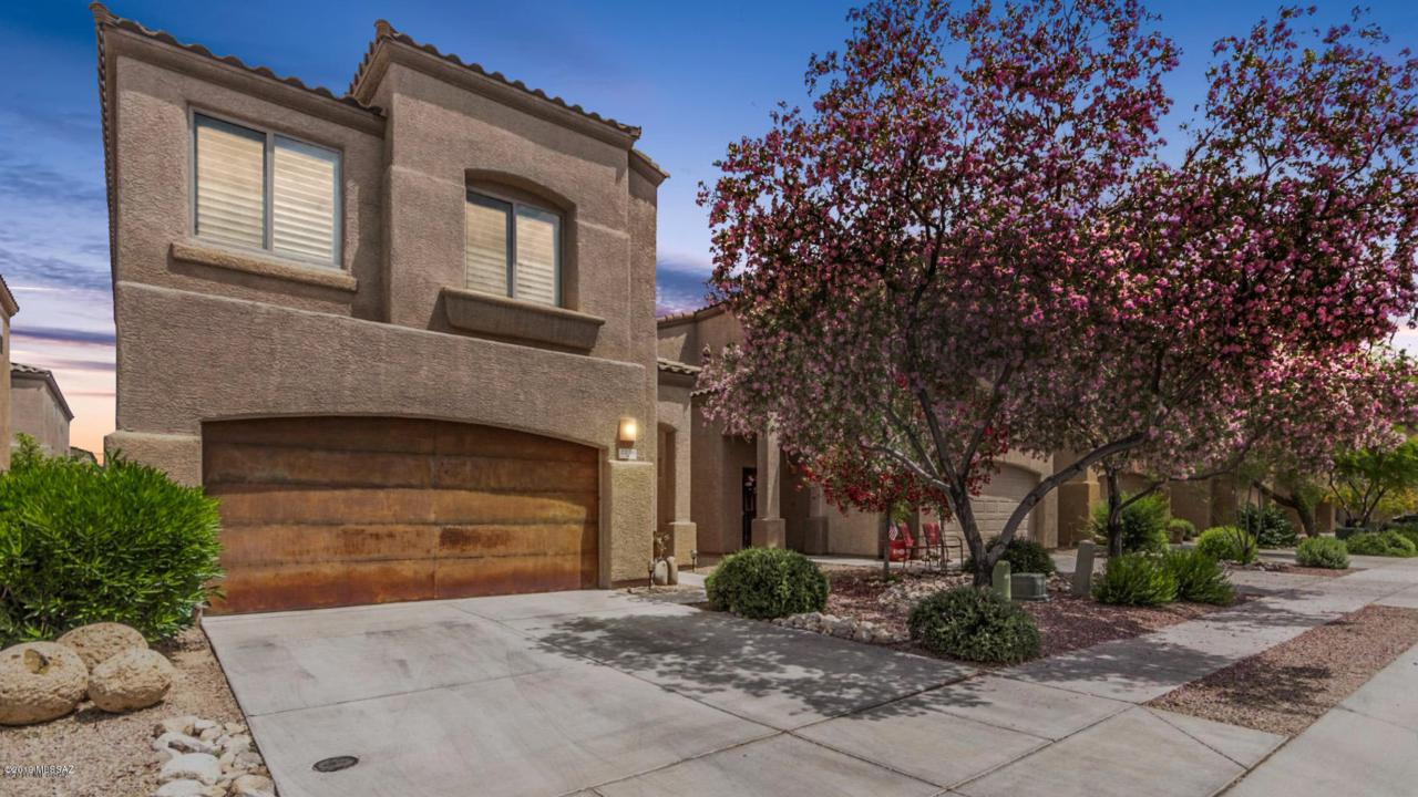 2256 Floral Cliff Way - Photo 1